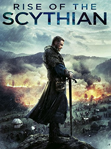 Rise of the Scythian [dt./OV] (Hollywood Schauspieler Kostüm)