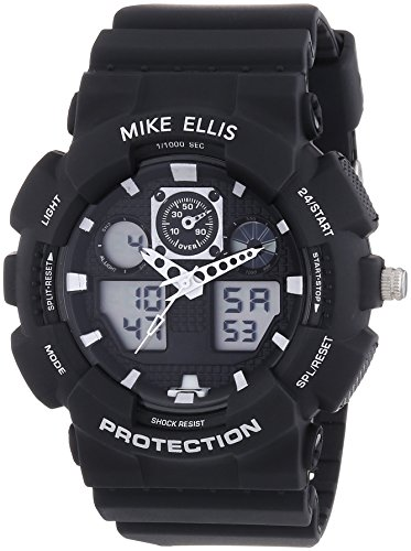 Mike Ellis Reloj de Pulsera SL460221