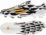 Adidas F30 FG (WC) BLAU/RUNWHT - 9