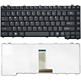 LotFancy - (US Shipping) - New Black keyboard for Toshiba Satellite L305-S5891 L305-S5894 L305-S5896 L305-S5901 L305-S5902 L305-S5903 L305-S5905 L305-S5907 L305-S59071 L305-S5908 L305-S5909 Laptop / Notebook US Layout