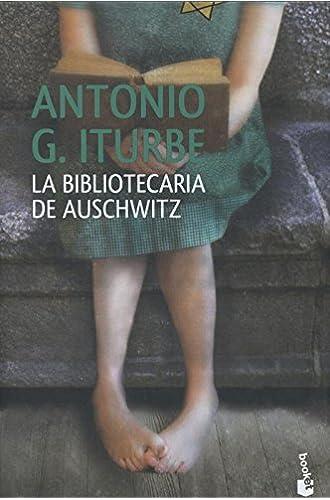 Descargar gratis La Bibliotecaria De Auschwitz de Antonio Iturbe