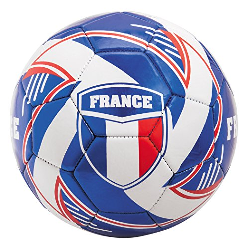 Kids Bros – 13985 – Ballon De Foot – Euro Team France