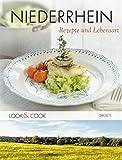 Niederrhein. Rezepte und Lebensart. Look & Cook - Droste Verlag