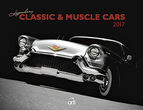 legendary-classic-muscle-cars-2017-autokalender-posterkalender-wandkalender-fotokalender-39-x-30-cm