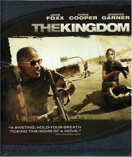The Kingdom [HD DVD] [2007] [US Import]