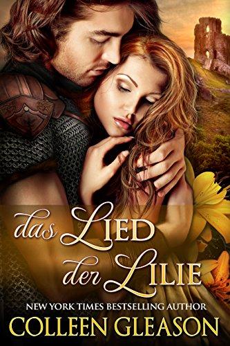 Buchseite und Rezensionen zu 'Das Lied der Lilie (Das Kräutergarten Quartett)' von Colleen Gleason