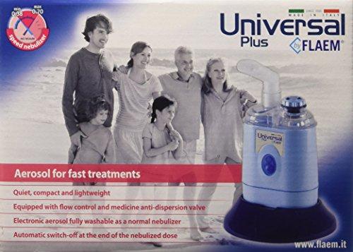 Aerosol Universal Plus ultrasuoni Flaem