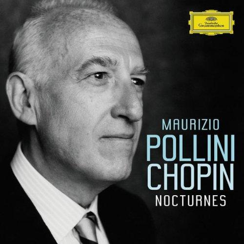 CHOPIN - Pollini - Les 19 Nocturnes