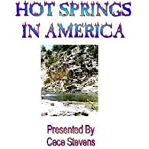 Hot Springs in America (English Edition)