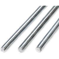 Gewindestange DIN 975 / 976 - 4.6 verzinkt - M 16 x 1000 mm - 10 Stück