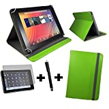 3er Set - ALDI Medion Lifetab P8502 MD 99814 / 20,32 cm / 8