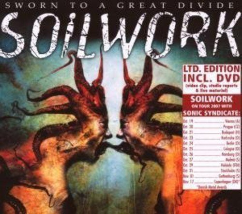 Sworn to a Great Divide by Soilwork (2013-02-04)
