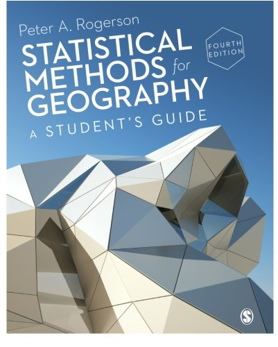 Pdf Download Statistical Methods For Geography Full Books By