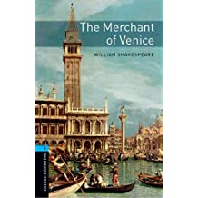 Oxford Bookworms Library: Oxford Bookworms 5. The Merchant of Venice MP3 Pack