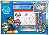 Sambro PWP-4222 Paw Patrol Large Magnetic Scribbler, Multi Coloured