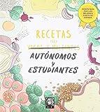 Recetas para autónomos y estudiantes