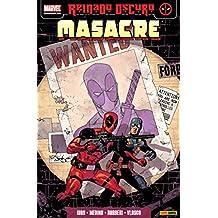 Masacre 2. Negocio De Terror - 2ª Edición