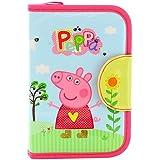 Peppa Pig - Estuche escolar (PPIG9558)