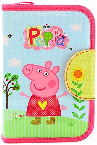 Peppa Pig – Estuche escolar (PPIG9558)