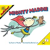 Mighty Maddie (MathStart 1)