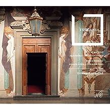 Cambini/Boccherini: Toscania - Kammermusik