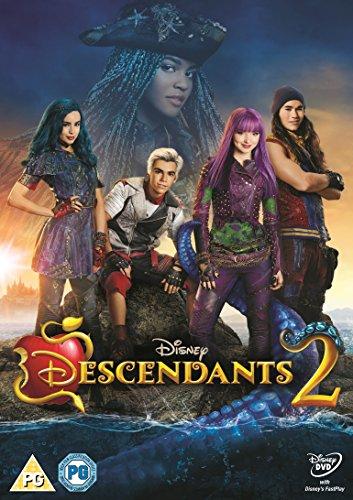 The-Decendants-2-DVD