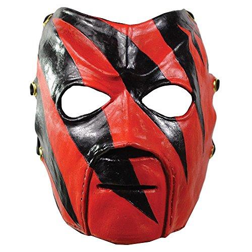 Adult Deluxe WWE Kane Mask Standard