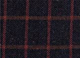 Scotch Tweed Tweed Stoff Meterware | 100% reine neue Wolle,