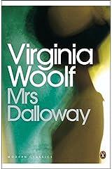 Mrs Dalloway (Penguin Modern Classics) Paperback