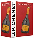Product Image of JP Chenet red Medium Sweet Non Vintage 3L (Bag in Box)