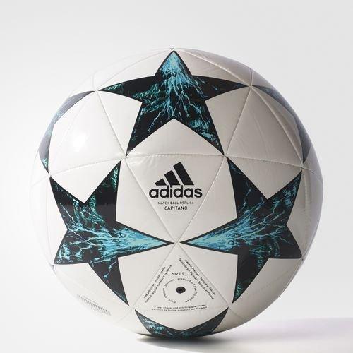 Adidas Finale 17 cap, Pallone Uomo,...