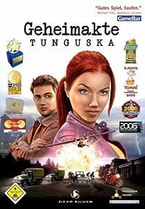 Geheimakte Tunguska [PC Download]