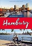 Baedeker SMART Reiseführer Hamburg - Dorothea Heintze