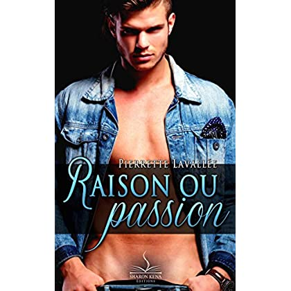 Raison ou passion (SK.DARK ROMANCE)