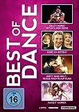 Best of Dance: Crazy Horse mit Dita von Teese / Darf ich bitten? / u.a. [4 DVDs] -