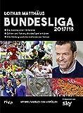 Geschenkideen Bundesliga Bundesliga 2017/18: Die Analyse aller 18 Vereine. Zahlen und Fakten, die das Spiel erklären. Alle Hintergrundinformationen zur Saison