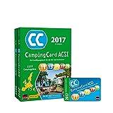 CampingCard ACSI 2017