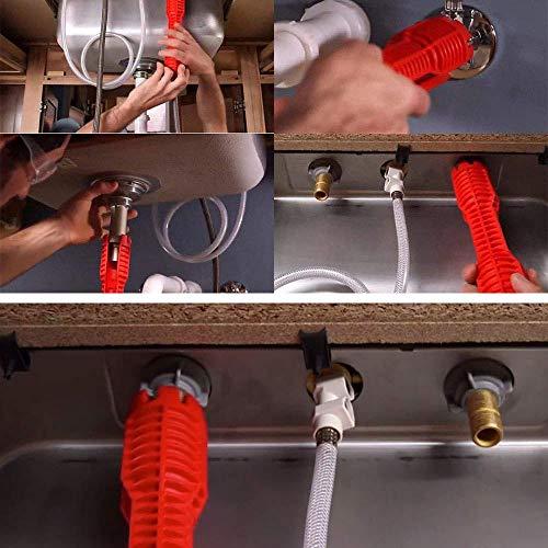 UMIWE Multi purpose Plumbing Wrench
