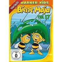 Die Biene Maja - Teil 17 - Folge 69-72