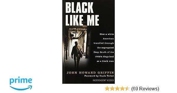 black like me full movie
