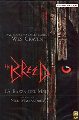 the breed - vn