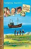 Die Karlsson-Kinder  Gruselschiff mit schwarzer Dame (Reihe Hanser)