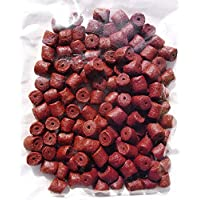 Cherry Blast Extreme Pellets - Pre Drilled Hook Pellets 8mm - Size Pack - 75g - Conx2 Exclusive Product