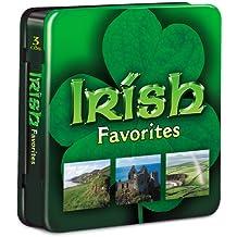 Irish Favorites-Tin Can Collec