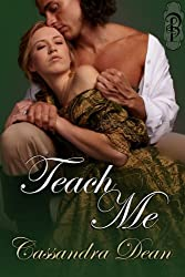 Teach Me (A Victorian Era Romance) (English Edition)