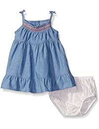 The Children's Place Baby Dress Set