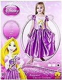 Rapunzel Disfraz para Niña