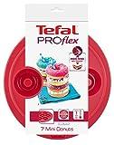 Tefal J4092514 Proflex-Backform Donuts