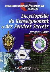 Encyclopédie du renseignement et des services secrets