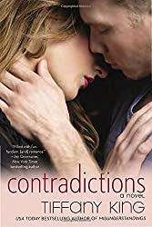 Contradictions (A Woodfalls Girls Novel) by Tiffany King (2015-01-06)